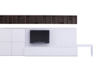 Porta TV Book and Look – Ligne Roset