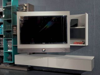 MOBILE PORTA TV RACK EVO - Fimar