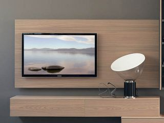 PANNELLO PORTA TV RACK WIDE - Fimar